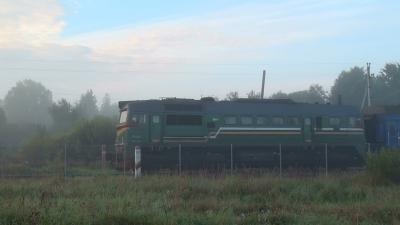 Close to the border, entre Lituanie et Bélarus
