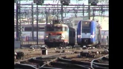 Rétrospective 2014, la décennale – 10 ans de vidéos de trains